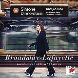 Broadway Lafayette  (Ravel, Lasser, Gershwin)