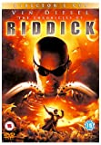 The Chronicles Of Riddick: Director's Cut packshot