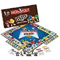 M  and  M's Monopoly