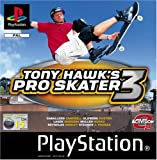 echange, troc Tony Hawk's Pro Skater 3, Platinium
