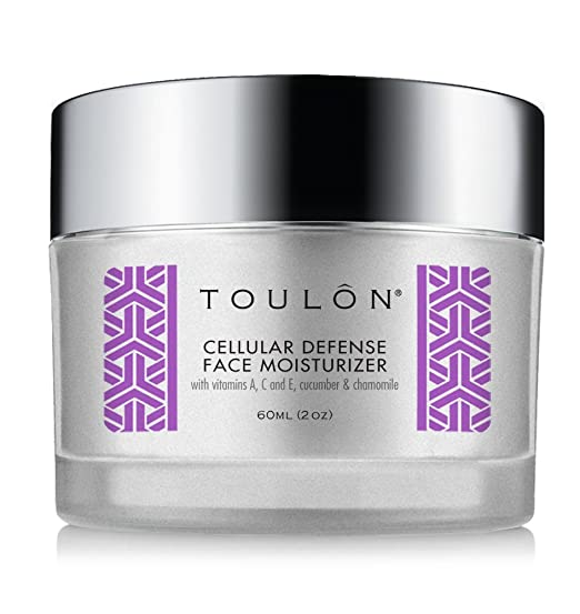 Toulon Antioxidant Moisturizer for Face Reviews