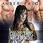 Taken by the Men Who Raised Me: Greatest Hits Mega Bundle | Amber Paige