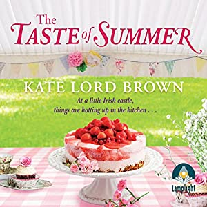 The Taste of Summer Audiobook