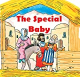 img - for The Special Baby - Jesus (Shaped Board Books) book / textbook / text book