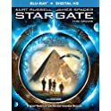 Stargate 20th Anniversary on Blu-ray