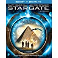 Stargate 20th Anniversary [Blu-ray] [Import]
