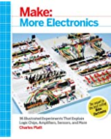 Make - More Electronics