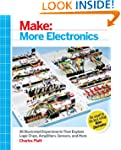 Make: More Electronics: Journey Deep...