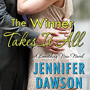 The Winner Takes It All Audiobook
