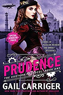Book Cover: Prudence