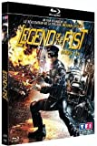 echange, troc Legend of the Fist [Blu-ray]