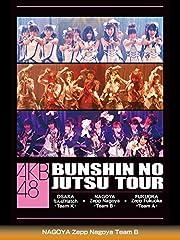 AKB48 分身の術ツアー NAGOYA Zepp Nagoya Team B