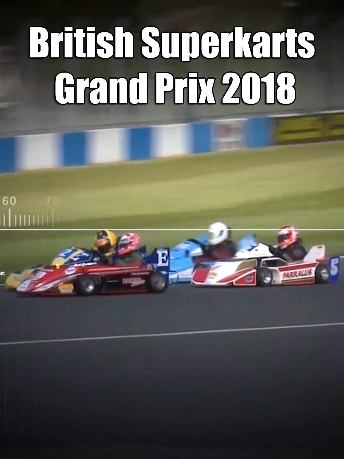British Superkarts Grand Prix 2018