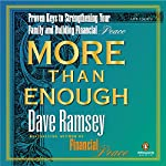 More Than Enough | Dave Ramsey