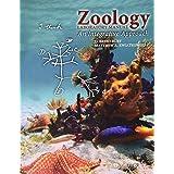 Zoology Laboratory Manual: An Integrative Approach