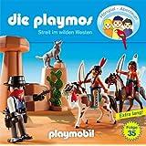 Die Playmos - Folge 35: Streit im Wilden Westen.