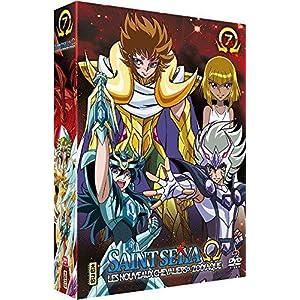 Saint Seiya Omega : Les nouveaux Chevaliers du Zodiaque - Vol. 7