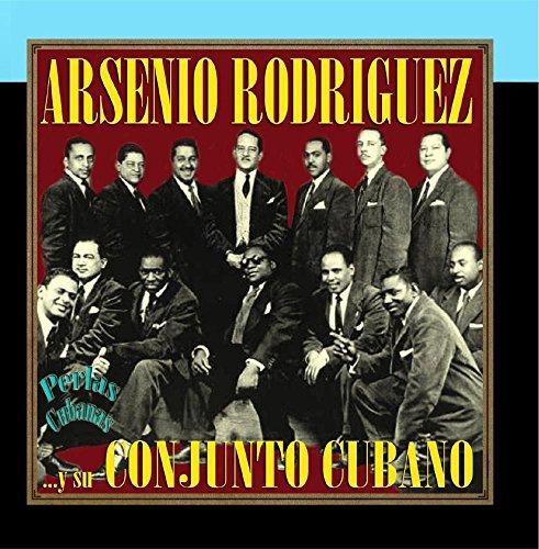 ARSENIO RODRIGUEZ Tabs: Acordes para Guitarra