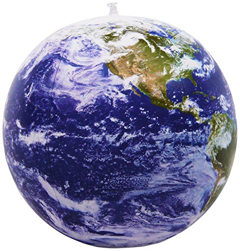 "Learning Educational 16"" World Astro view Globe"