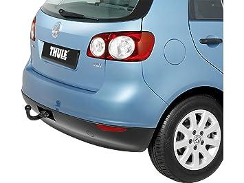 Für Mazda 5 CR 05-10 Anhängerkupplung starr+E-Satz 7p