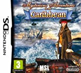 Mysterious Adventures in the Caribbean (Nintendo DS)