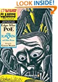 Classics Illustrated #4: The Raven & Other Poems (Classics Illustrated Graphic Novels)