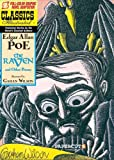 Classics Illustrated #4: The Raven & Other Poems