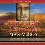 Hellfire Canyon | Max McCoy