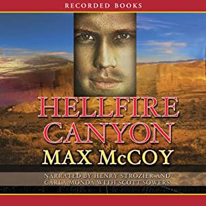 Hellfire Canyon Audiobook