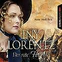 Der rote Himmel Hörbuch von Iny Lorentz Gesprochen von: Anne Moll