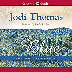 Texas Blue Audiobook