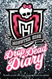 Monster High Drop Dead Diary