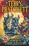 Terry Pratchett Carpe Jugulum: (Discworld Novel 23) (Discworld Novels)