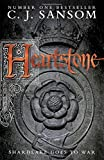 Heartstone (The Shardlake Series) C. J. Sansom