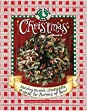 Gooseberry Patch Christmas (157486324X) by Leisure Arts