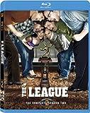 The League: Season 2 [Blu-ray]