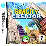 SimCity Creator (Nintendo DS)by Electronic Arts