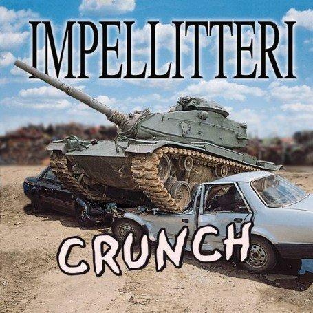 Impellitteri - Crunch - Screaming Symphony - Zortam Music