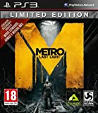 Metro: Last Light -Edicion Limitada- [Spanisch Import]