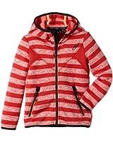 CMP veste 3H57455 veste polaire pour fille