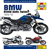 BMW R1200 dohc Twins: '10 to '12