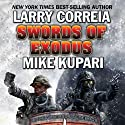 Swords of Exodus: Dead Six, Book 2 (       UNABRIDGED) by Larry Correia, Mike Kupari Narrated by Bronson Pinchot