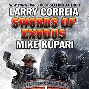 Swords of Exodus Audiobook