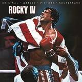 Rocky IV (Original Motion Picture Soundtrack) (Vinyl)