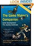 The Game Maker's Companion (Technolog...