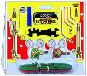 Hot Max HTK-MD Harris Style Medium Duty Torch Kit