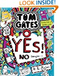 Tom Gates 8: Yes! No (Maybe...) (Tom...