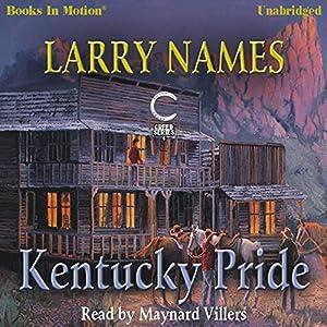 Kentucky Pride Audiobook