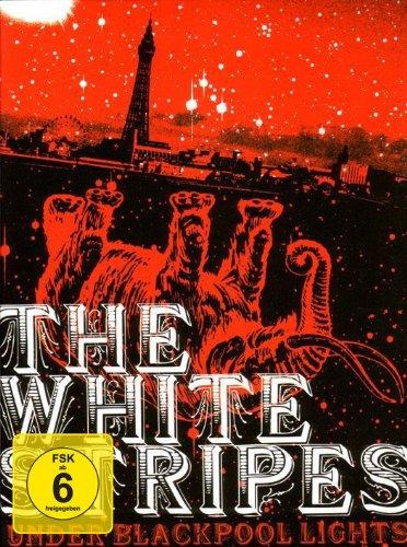 White Stripes - Under Blackpool Lights
