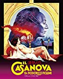 カサノバ<HDニューマスター版>[Blu-ray/ブルーレイ]